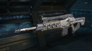 M8A7 long barrel BO3