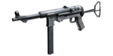 MP40 WaW