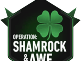 Operation Shamrock & Awe