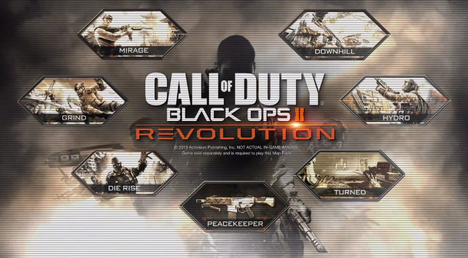 Revolution (DLC) | Call of Duty Wiki | FANDOM powered by Wikia