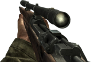 Springfield Sniper Scope WaW
