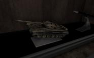 T-72 model Turbulence MW3