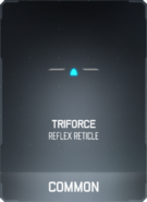 Triforce Supply Drop Card BO3