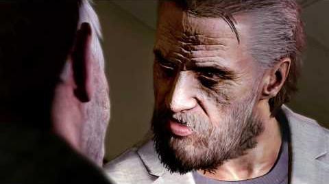 N7/New Call of Duty: Black Ops II Raul Menendez Trailer