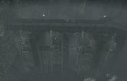 Bridge supports Karlstejn Castle Stronghold MW3