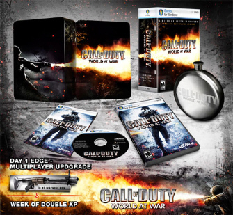 Call of duty world at war call of duty wiki fandom powered by wikia call of duty world at war collectors special gumiabroncs Images