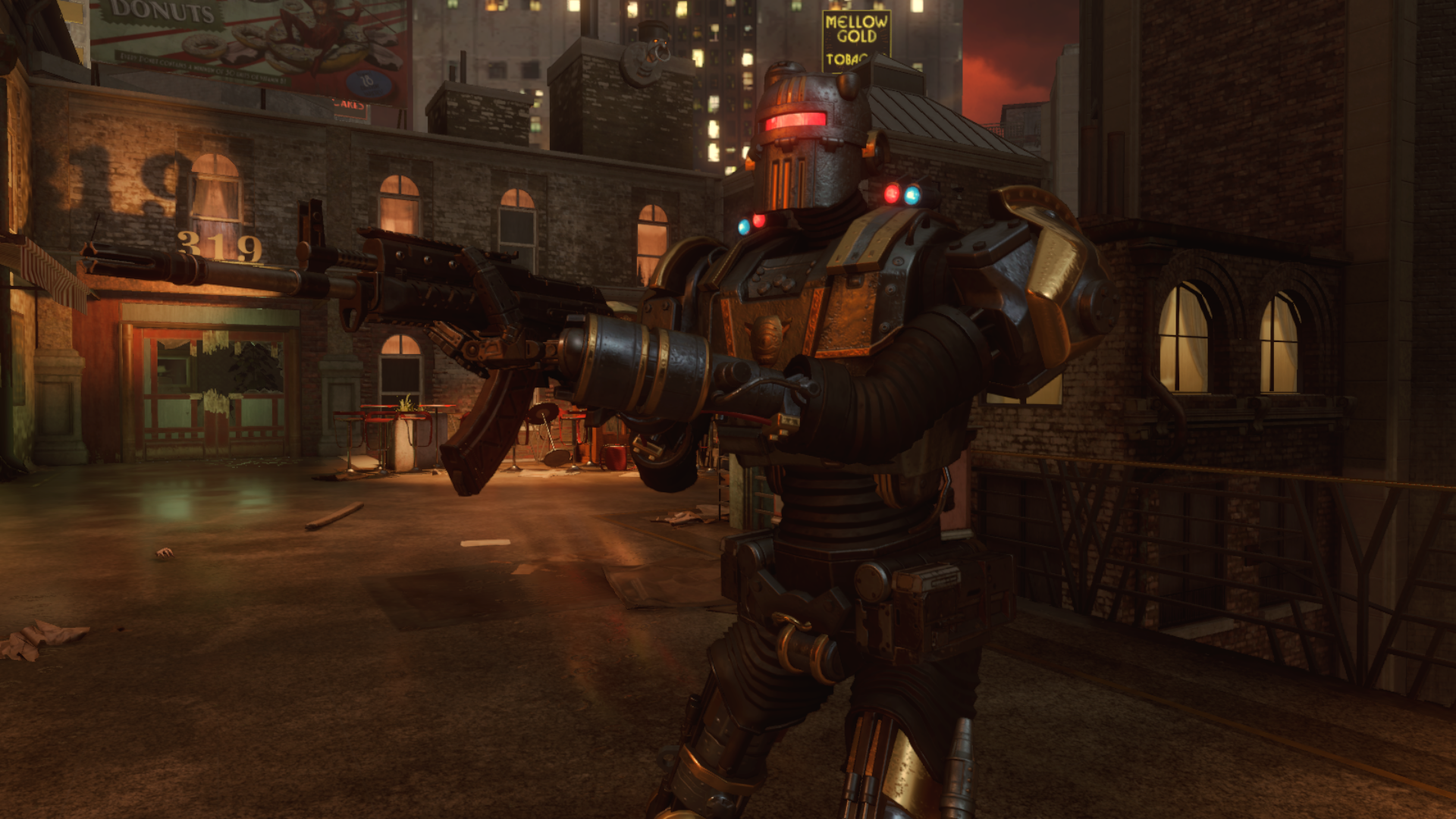 Civil Protector Call of Duty Wiki