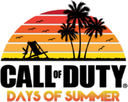 Days of Summer Icon MWR