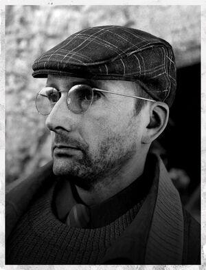 Drostan Hynd profile WWII