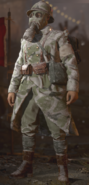 FrenchMedic Expeditionary 4 WWII