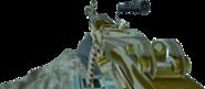 M249 SAW Desert CoD4