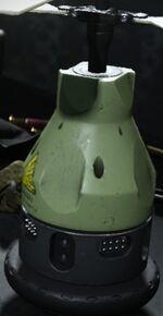 MW Сканирующая граната
