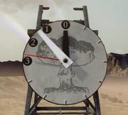 Nuketown Bomb Time