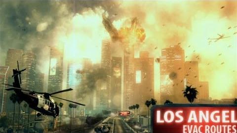 N7/Call of Duty: Black Ops II Reveal Trailer Released
