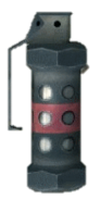 Stun Grenade MW2