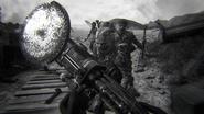 The Bakers Dozen Massacre achievement image WWII