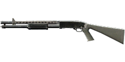 Weapon winchester1200