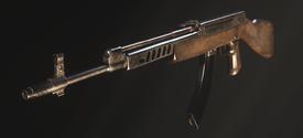 AS-44 Model WWII