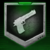 Desert Storm Trophy Icon MWR