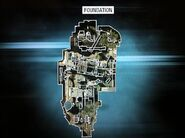 Foundation Map MW3