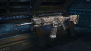 ICR-1 Gunsmith Model Heat Stroke Camouflage BO3