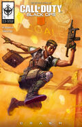 Issue3 Crash Cover Comic BO4