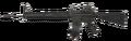 M16A4 3rd Person MW3