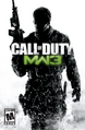 MW3 Manual Cover