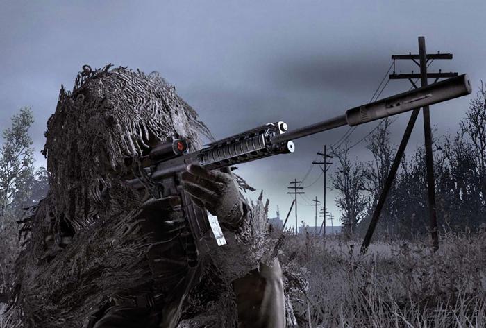 Macmillan Call Of Duty Wiki Fandom