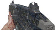 Man-O-War BO3 upgraded