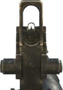 RPG-7 Iron Sights MW3