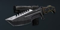 Tactical Knife Menu Icon CoDG
