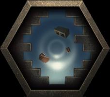 Thunder Wall Icon BO3