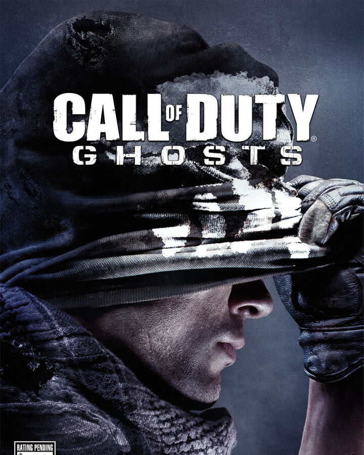 Call Of Duty Ghosts Call Of Duty Wiki Fandom