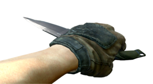Knife CoDO