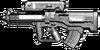 Pickup XM25