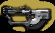 Rifle-gun