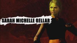 Sarah Michelle Gellar red2