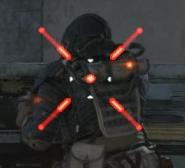 Shadow Blade Ping BO4