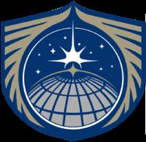 UNSA Logo IW