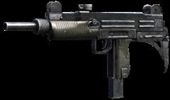 Uzi Black Ops II