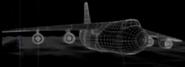AN 124 Russian Air Force