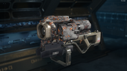 BlackCell Gunsmith Model Wartorn Camouflage BO3