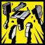 C12 trophy icon IW