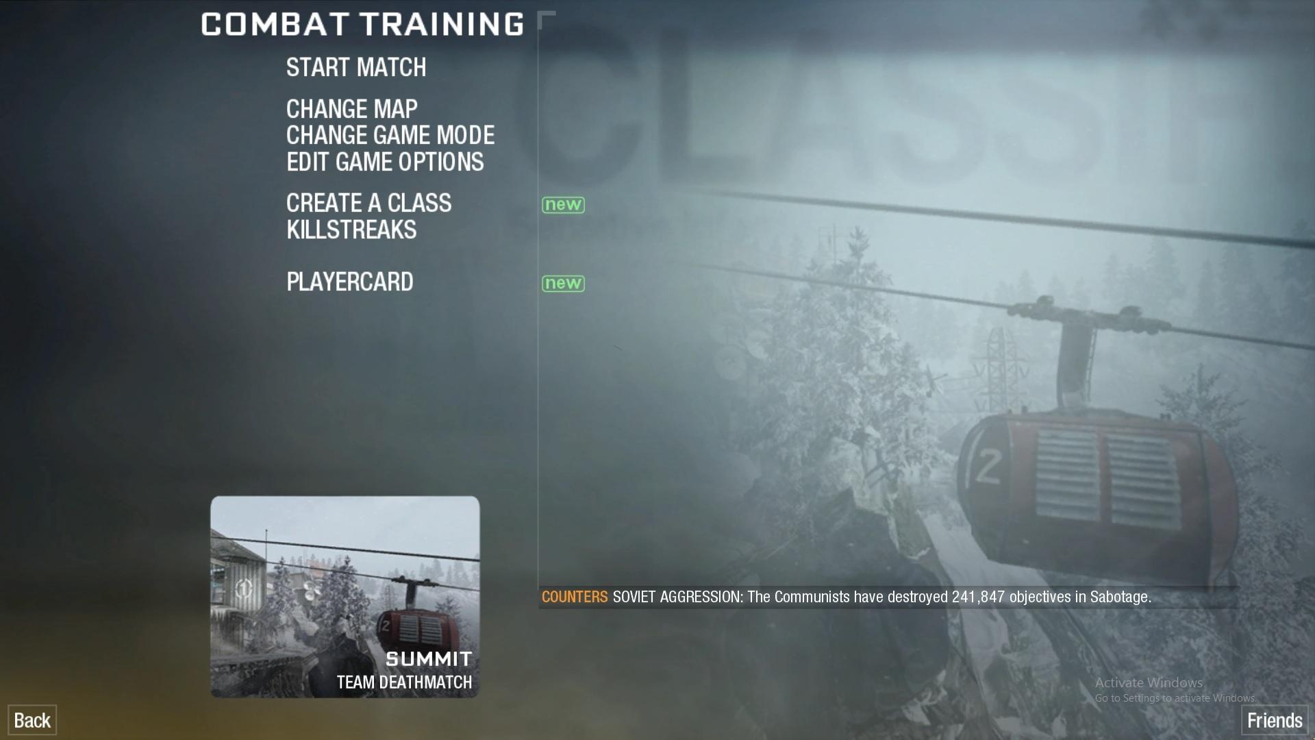 Combat Training | Call of Duty Wiki | FANDOM powered by Wikia