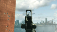 Helicopter Takedown Suspension MW2