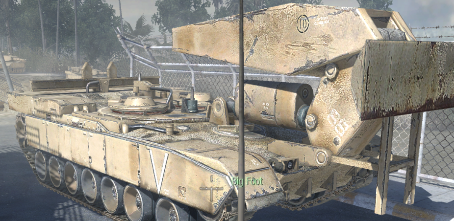 M104 Wolverine | Call of Duty ...