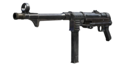 Menu zm weapons mp40 big