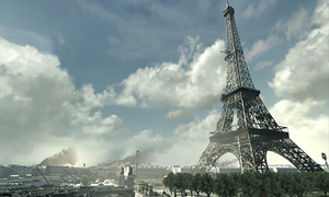 Mw3 paris ac130