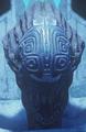 Skull of Nan Sapwe